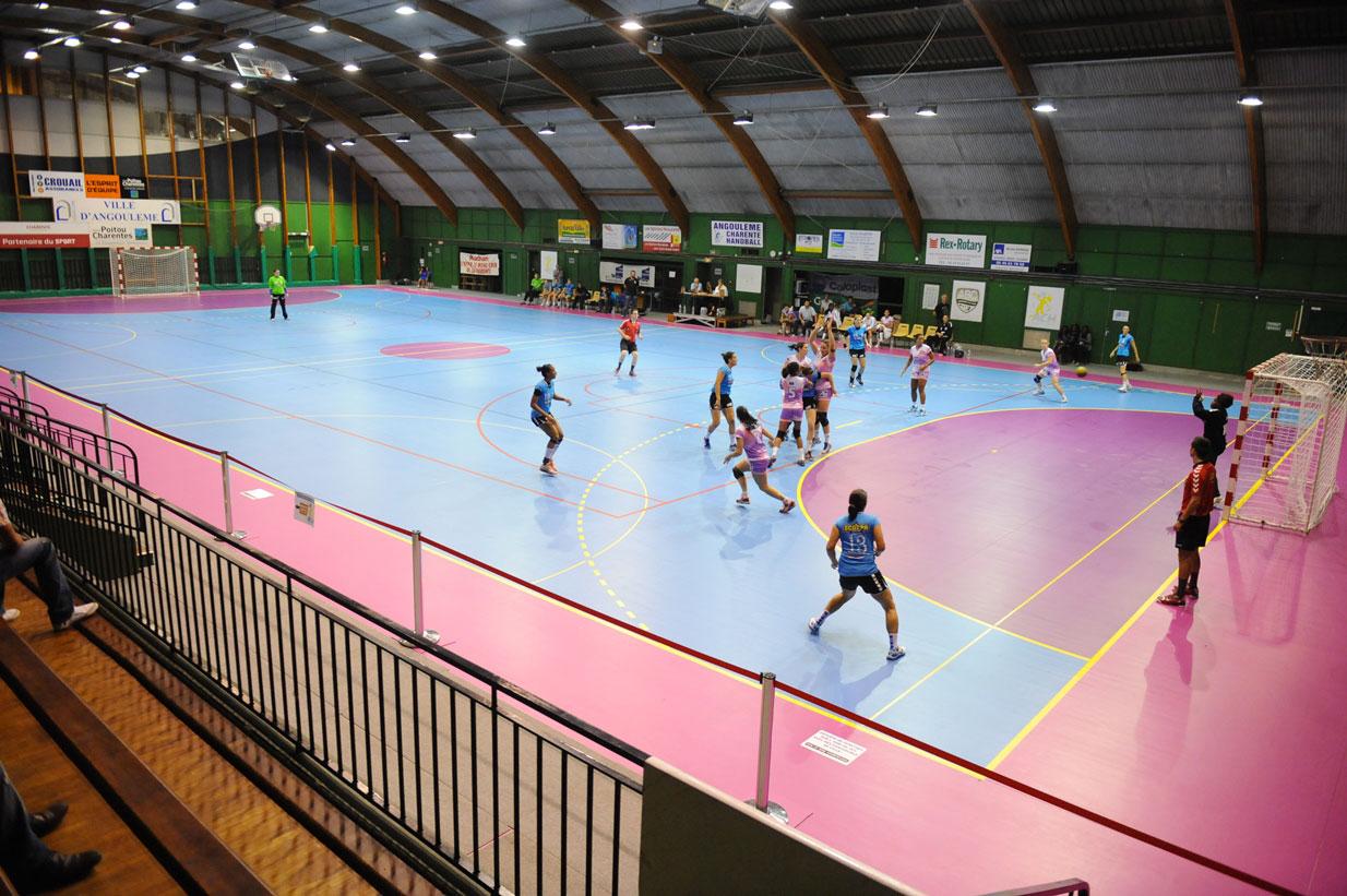 Sol Pour Salle De Sport sportingsols, expert des sols sportifs et revêtements